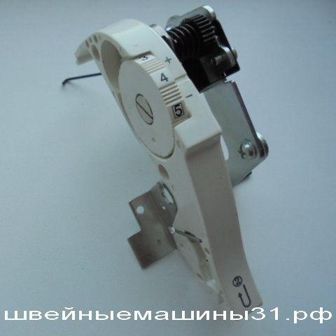 Регулятор натяжения верхней нити JAGUAR 316 DX и др.     цена 800 руб.
