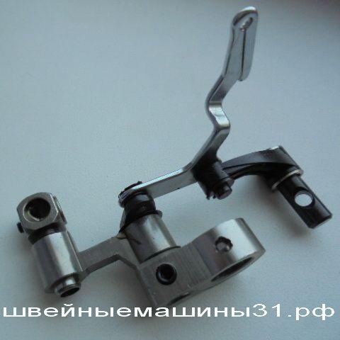 Механизм движения игловодителя и продвижения верхней нити JAGUAR 316 DX и др.   ЦЕНА 850 РУБ.