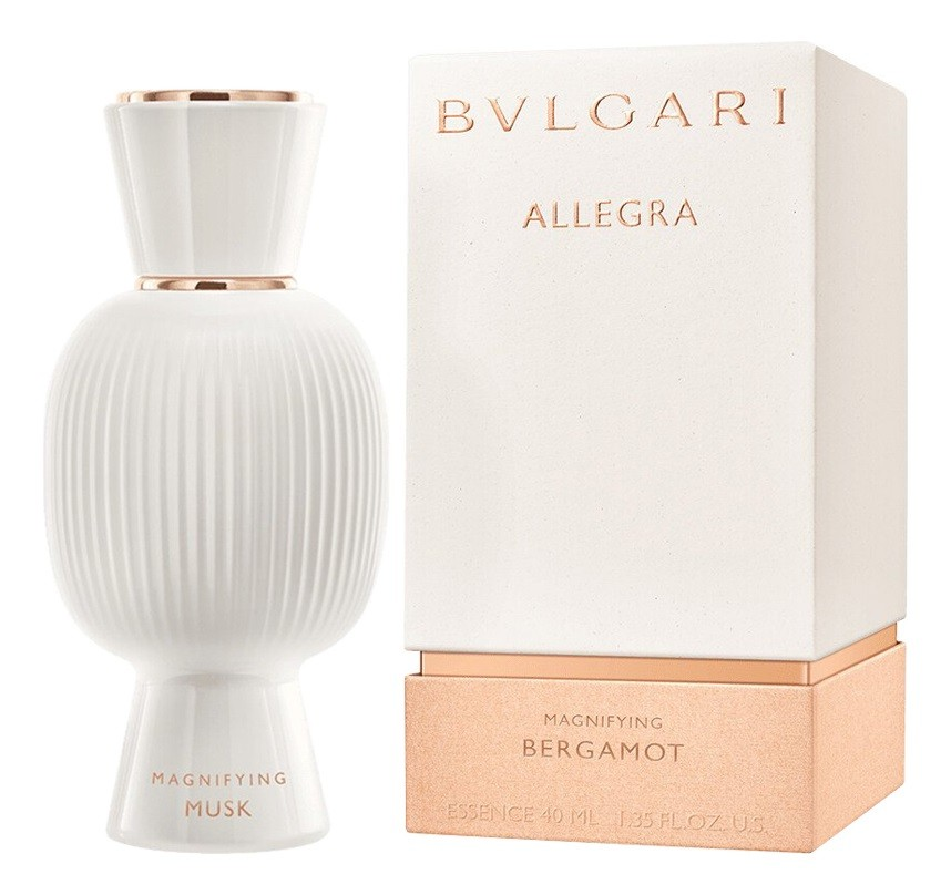 Bvlgari Allegra - Magnifying Bergamot 30 мл
