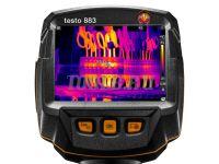 Testo 883 - тепловизор фото
