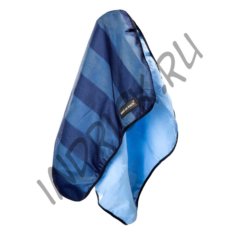 Охлаждающее полотенце Cool on Track Cooling