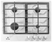 Газовая варочная панель Electronicsdeluxe TG4 750231F - 073 (978300)
