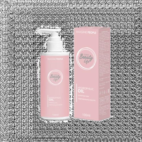 Гидрофильное масло для всех типов кожи Hidrophilic Oil