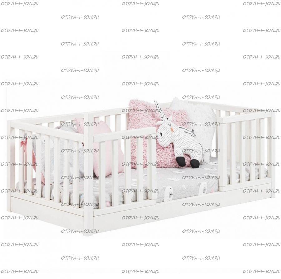 Кровать Кристина №9