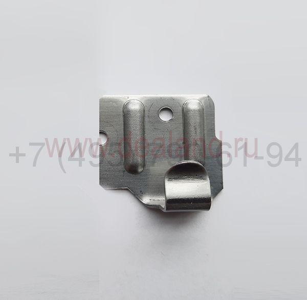 Кляммер для КГ 11,5 мм 1/2 стартового нерж. (AISI 430 1,2 мм)