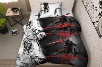 Бязь [серый] Дисней Звездные войны 5325 Тинейджер постельное белье