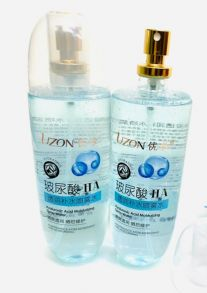 Тонер-спрей увлажняющий, матирующий для лица UZON HA Stoste 200мл