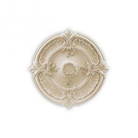 Розетка Потолочная Fabello Decor R120 Т4хД77 см / Фабелло Декор