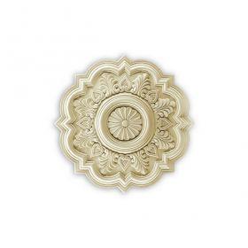 Розетка Потолочная Fabello Decor R345 Т3хД52.5 см / Фабелло Декор