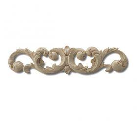 Лепной Декор Fabello Decor AW6012 Д73хШ29.6хТ1 см / Фабелло Декор