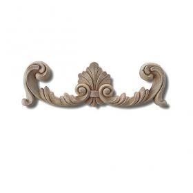 Лепной Декор Fabello Decor AW6071 Д67хШ21.5хТ2 см / Фабелло Декор