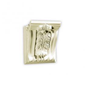 Консоль Fabello Decor B959 B25.3xШ12.7хТ5 см / Фабелло Декор