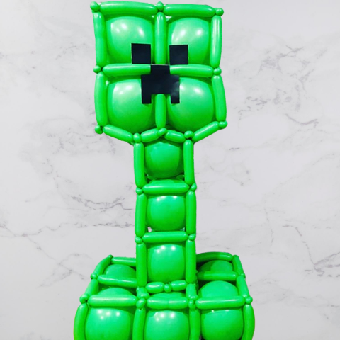 Криппер из шаров
