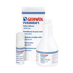 Gehwol Fusskraft Callus Softener - Экспресс-размягчитель для ног пенный 500 мл