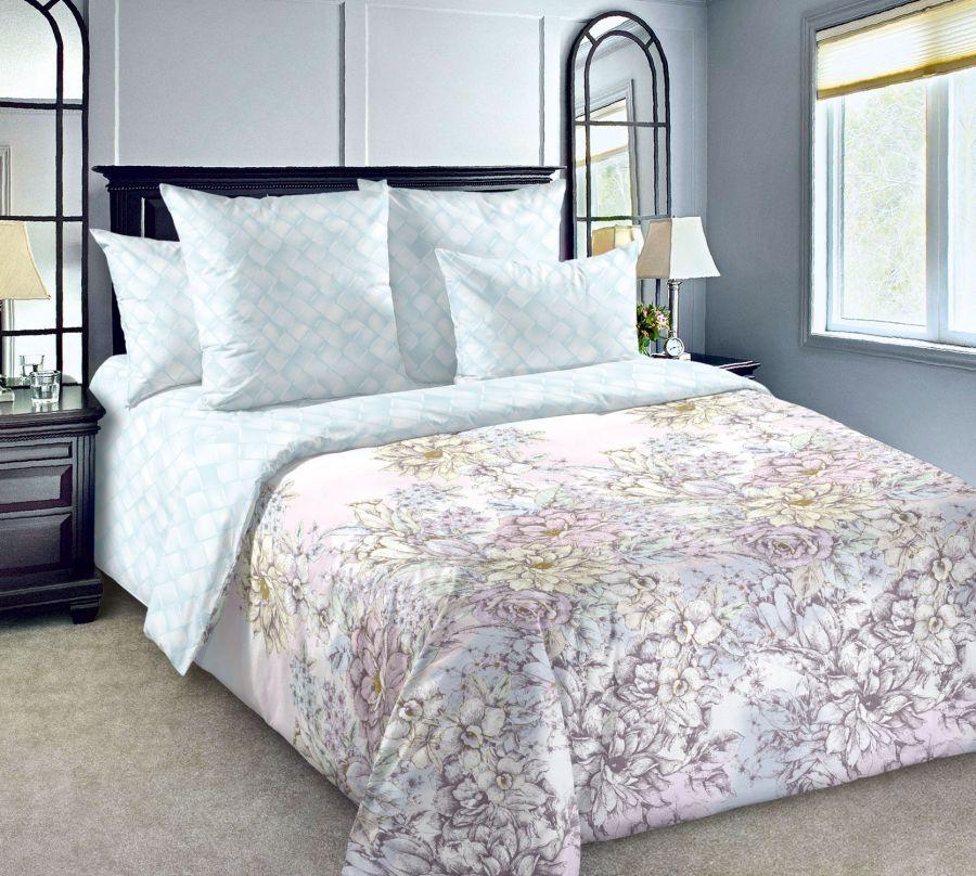 «Диана 1» постельное белье Перкаль 1.5 спальный
