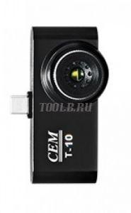 CEM T-10 - тепловизор мобильный
