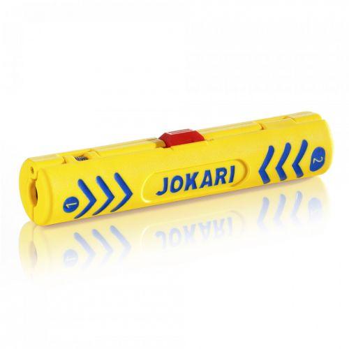 Инструмент для снятия изоляции JOKARI Secura Coaxi №1 арт.30600