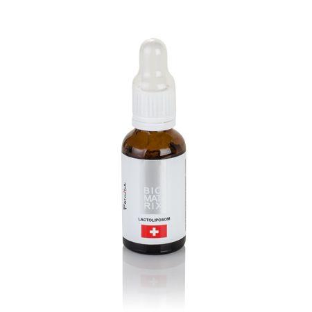 LACTOLIPOSOM Пилинг молочный с липосомами (40%, pH 2,3), Biomatrix Farmline (Биоматрикс) 30 мл