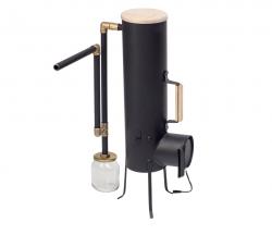 Дымогенератор Ворон, 10 литров