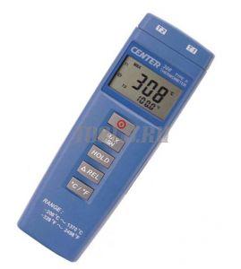 CENTER 308 Измеритель температуры