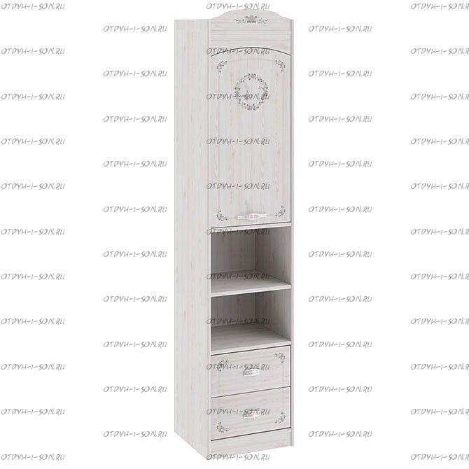 Шкаф комбинированный Ариэль»