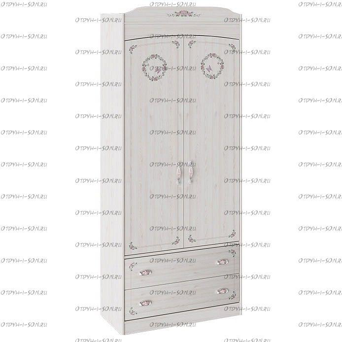 Шкаф комбинированный для одежды Ариэль»