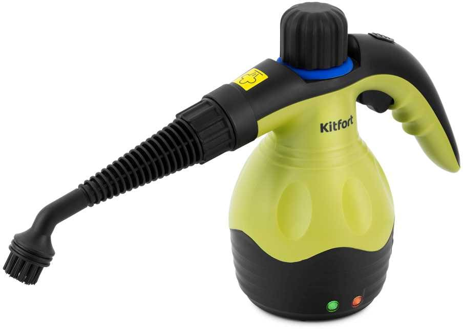 Пароочиститель ручной KitFort KT-950