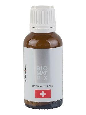 RETIN Химический пилинг, Biomatrix Farmline (Биоматрикс) 30 мл