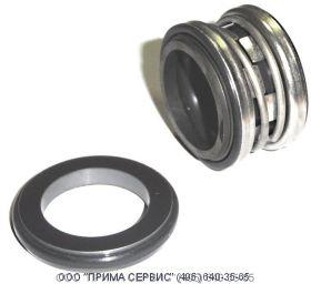 Торцевое уплотнение BS2100S/33 mm  L2 CAR/SIC/NBR