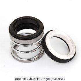 Торцевое уплотнение BS 560A-20 мм  CAR/CER/NBR