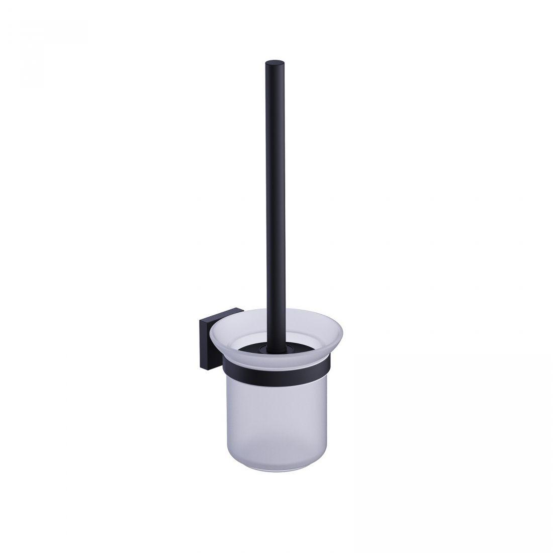 Щетка для туалета Timo Selene (12061/03) черный