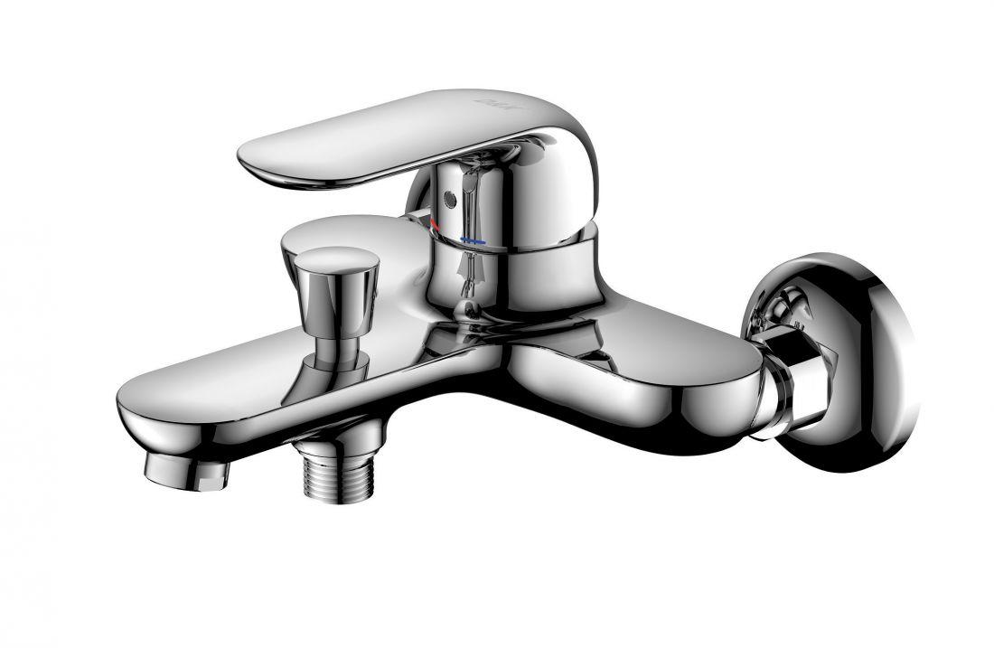 Смеситель для ванны D&K Venice Gondola (DA1023201)
