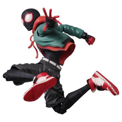 Фигурка Spider-Man: Into the Spider-Verse - Miles Morales
