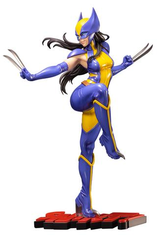 Фигурка X-Men - Wolverine - Laura Kinney - 1/7