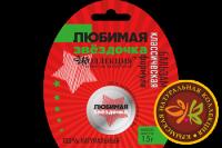 Бальзам Любимая звёздочка Крымская Натуральная Коллекция 15 гр