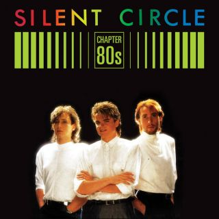 Silent Circle - Chapter 80's  2019  LP