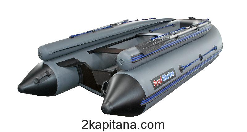 Надувная ПВХ лодка PM 350 Air FB