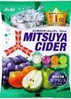 Asahi Mitsuya Cider конфеты