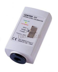 CENTER 326 Калибратор уровня шума