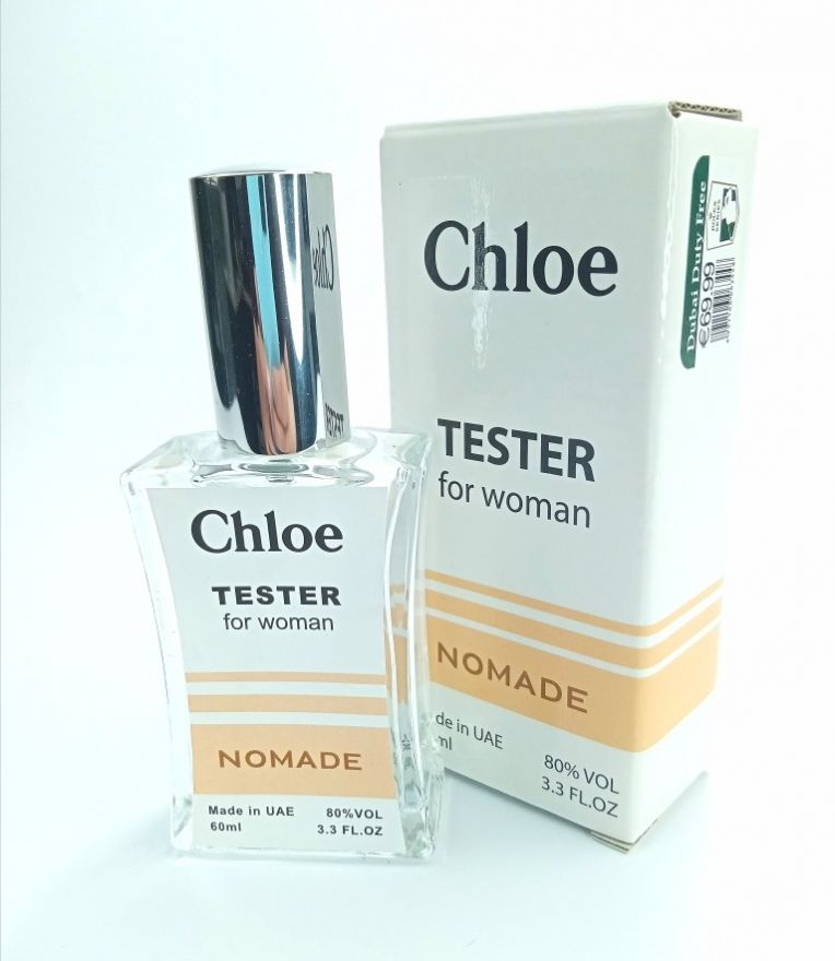 Chloe Nomade (for woman) - TESTER 60 мл
