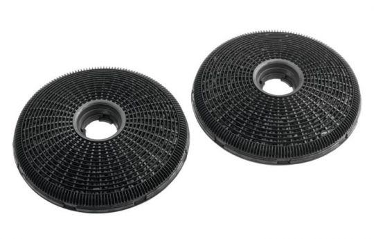 Угольный фильтр для вытяжки Electrolux ECFB02, пара