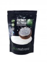 Сухое кокосовое молоко ECONUTRENA, Шри-Ланка, 150 гр
