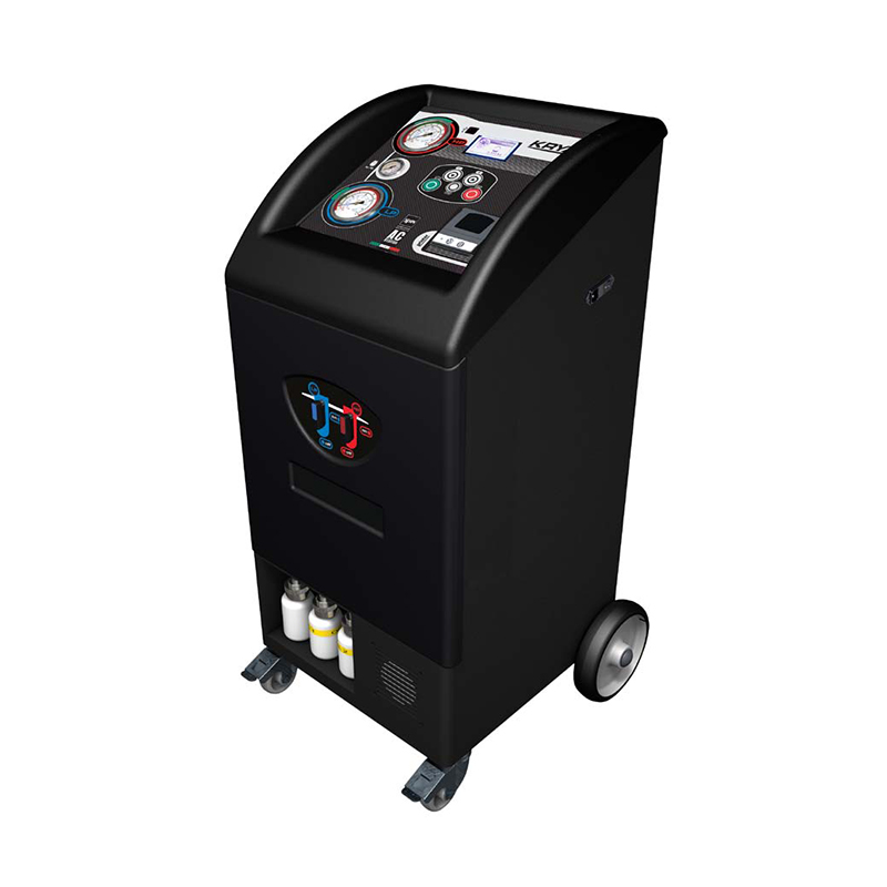 KRYA PRINTER - установка для заправки кондиционеров, автомат, принтер