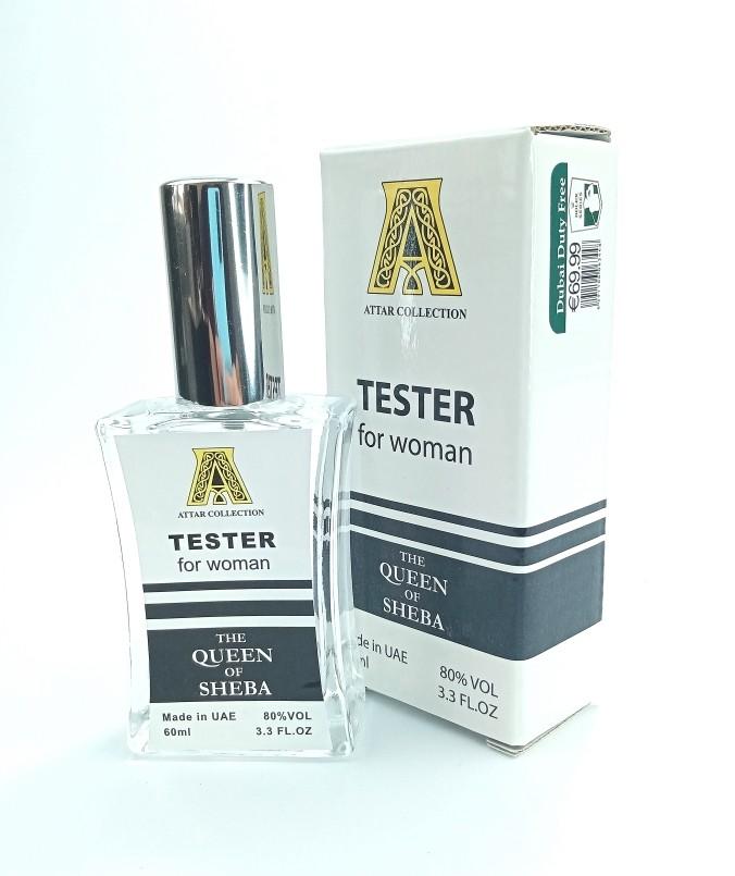Attar Collection The Queen of Sheba (unisex) - TESTER 60 мл