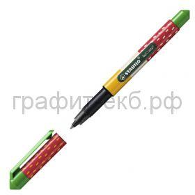 Ручка-роллер Stabilo beCrazy! Fruits клубника синяя 6040/7-1-41