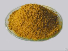 Метиловый желтый, 100 гр