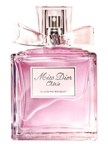 Парфюмерная вода Christian Dior Miss Dior Cherie Blooming Bouquet 100 ml