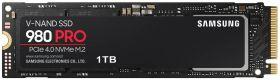 Твердотельный накопитель Samsung 980 PRO 1000 GB MZ-V8P1T0BW