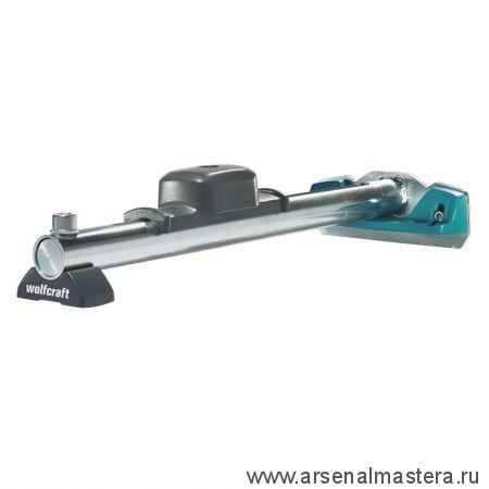 Струбцина прижимная SZ 120-450 для укладки ламината Wolfcraft 6945000