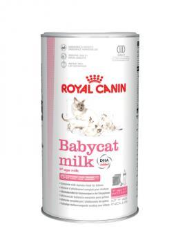 Роял канин Babycat milk (Бебикэт милк)